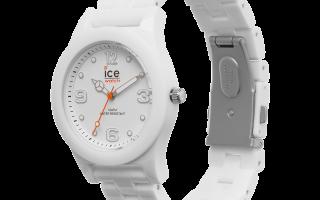 ICE slim – white